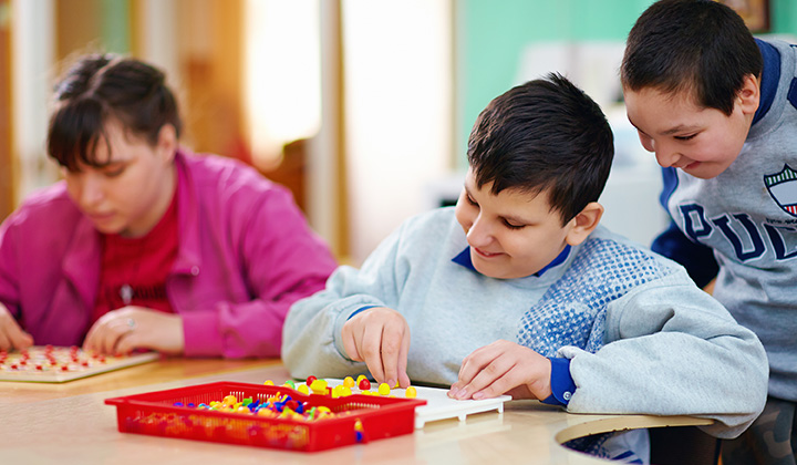 teaching preschoolers with autism some tips for teaching autistic children 114
