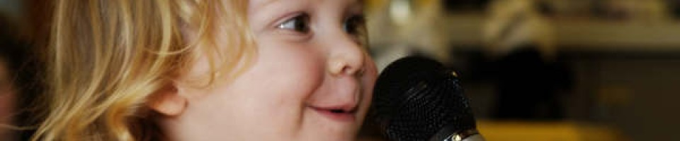 Singing Therapy for Speech Therapy