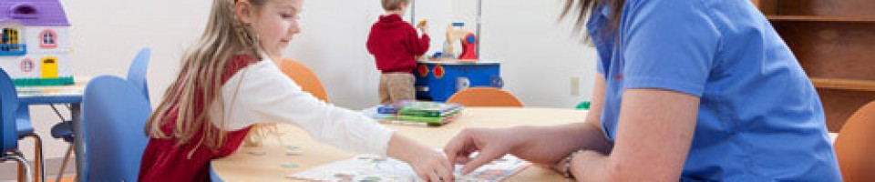 Speech Language Pathology in kolkata